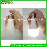 New Type 5W LED Rechargeable Intelligent Emergency Flashlight Bulb