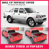 Truck Bed Tonneau Cover for Nissan D22 King Cab
