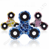 2017 Fashionable Colorful Design Hot Selling Hand Fidget Finger Spinner