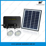 Rechargeable Lithium Battery Solar Light Kits for Home Use