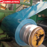 Gold Rolled Coating Galvanized Steel Coil Building Material