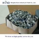 10g Galvanized Roofing Nails with Umbrella Head