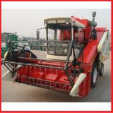 Self-Propelled Wheeled Harvesting Machine, Wheat Combined Harvester (4LZ-1.5)