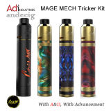 in Stock Authentic Coilart Mage Mech Tricker Kit/Mage Box/Mage Tricker Mech Mod