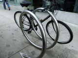 Bike Rack/ Urban Furniture (SH-019)