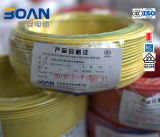Copper/PVC Insulated Electric Wire, 300/500 V and 450/750 V
