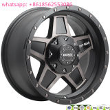 Boss Offroad Wheels Aluminum Car Wheels Offroad Alloy Wheels