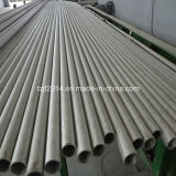 ASTM A213 Boiler Heat Exchanger Seamless Stainless Steel Pipe