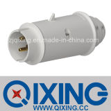 Low Voltage 20-25V/40-50V Cee Cable Plug (QX629)