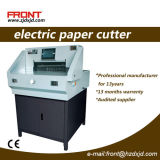 High Quality Electrical Paper Cutting Machine China Manufacturer 650mm Size (E650T)