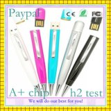 High Quality School Gift Pen Flash Memory (GC-P010)