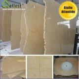 Giallo Atlantide Beige Marble Slab/Tile/Step/Linear/Mosaic/Medallion