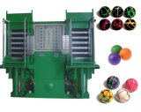 Six-Layer Rubber Supper Ball Machine Made in China
