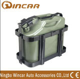Offroad Jerry Can Holder Military Steel Jerry Can Holder