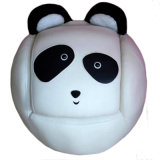 Cute Panda Sofa Chair with Ottoman/Children Furniture (SXBB-25-01)