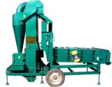 Oil Seed Cleaning Machine with Cyclone Dust Separetor