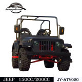 New Products Ce 200cc Mini Jeep ATV