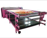 Roll Heat Press Machine for Banner Transfer