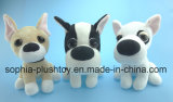 20cm Stuffed Plush Dog Toy 3 Asst.