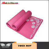Wholesale Blue Anti Slip TPE Yoga Mat