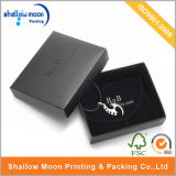 Handmade Offset Printing Paper Gift Box for Necklace Packaging (AZ122522)