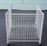 Wire Basket for Supermarket