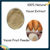 Yacon Fruit Extract Powder, Pure Yacon Extract