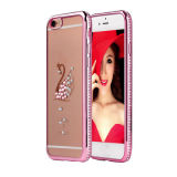 Eletroplacting TPU Case for iPhone4/5/6/6 Plus