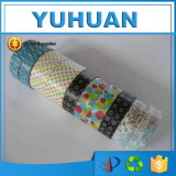 Waterproof Washi Tape From Kunshan Factory