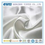 Luxury and Soft White 100% Silk Chiffon Fabric