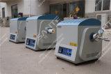 Gas Furnace Tube Furnace & Ss Vacuum Sealing Flanges