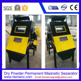 Magnetic Separator, Iron Remover
