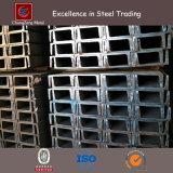 S235 Jr Hot Rolled Channel Steel (CZ-C118)