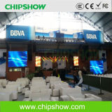 Chipshow P10 RGB Full Color Indoor Stage Rental LED Display