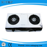 2015 2burner S/S Gas Stove