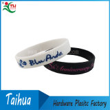 Custom Fashion Printed Silicone Bracelet (TH-05178)