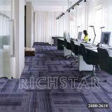 Nylon Carpet Tile with PVC Backing-2600 Venice