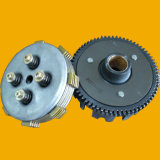 Wholesale Jy110 Motorbike Clutch, Motorcycle Clutch for Honda