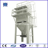 Zc Machinery Blow Back Bag Type Dust Collector