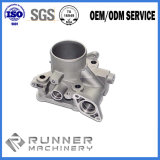 Precision Casting Stainless Steel with Precision Machining