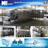 3 Gallon to 5 Gallon Bottle Filling Machinery