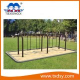 Hot Sale Good Kids Amusement Park Swing in China