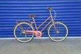 Hybrid 7 Speed Lady City Bike