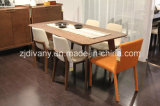 Modern Furniture Dining Room Wooden Table (E-34)