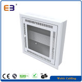 Embedded 19 Inch Wall Mount Cabinet