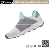 New Style Hot Selling Mesh Sport Runing Shoes 16040-2