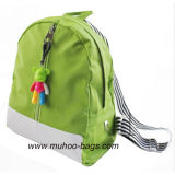 High Quality Canvas Backpack Fashion Bags for Baby (MH-2020)