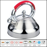 High Quality Stainless Steel Whistle Kettle
