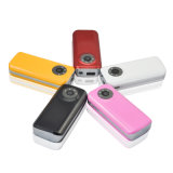 Factory Supply Low Price Colorful Fashion Portable Power Bank