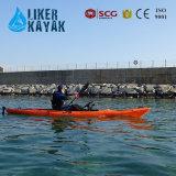 HDPE 1 Person Kayak & Fishing Kayak &LLDPE Fishing Boat